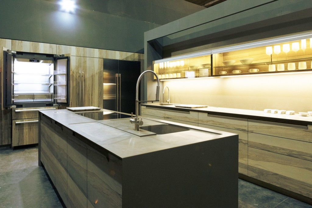 lg kitchen suite table sale debuts signature in europe at milan design week apr 17 2018 on april electronics will unveil its luxury for the first time to european consumers