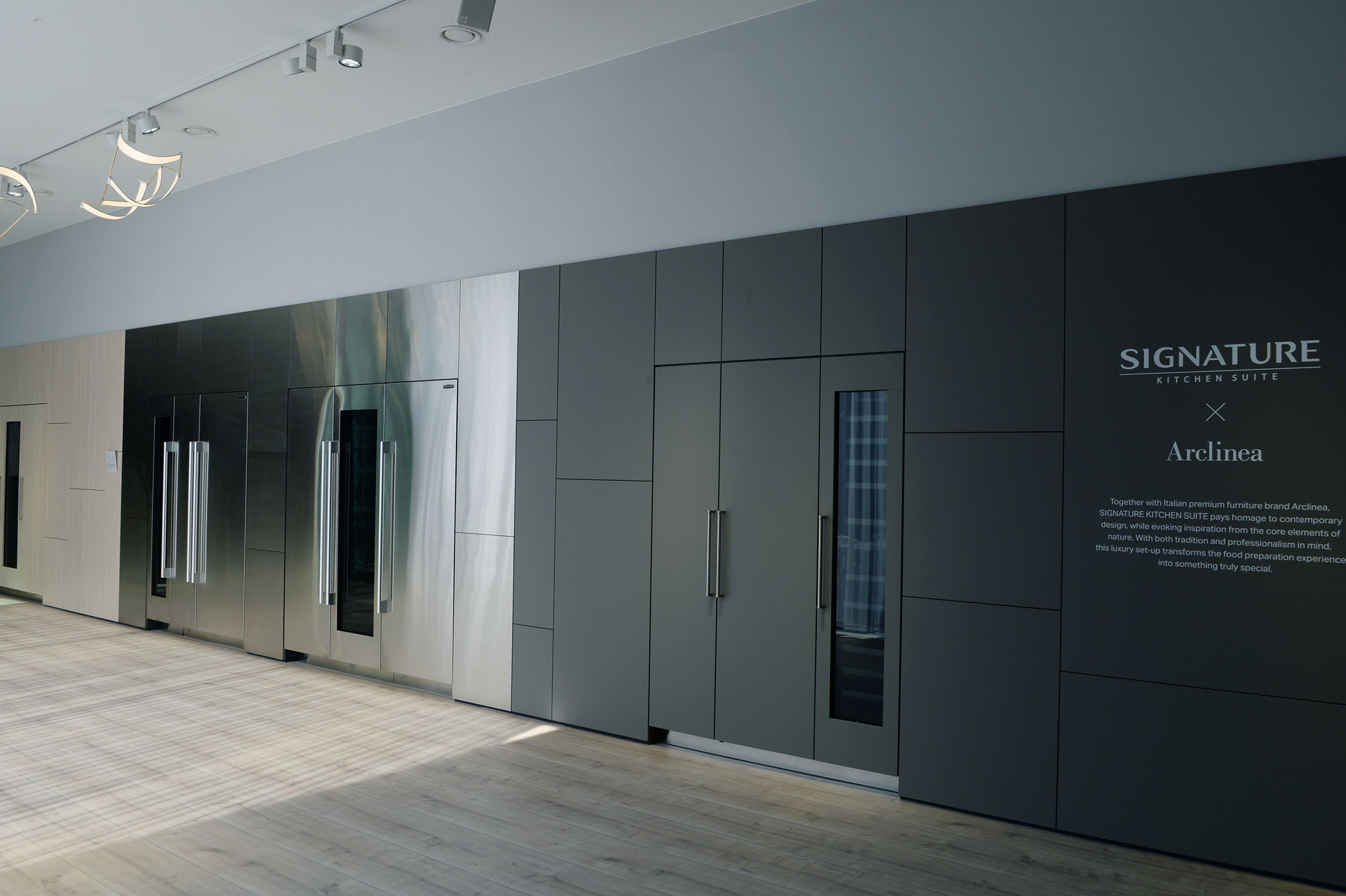 lg kitchen suite where to buy islands brings ultra elegance homes with european debut of signature ifa 2018 villa di 04