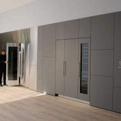 Lg Kitchen Suite Booths Brings Ultra Elegance To Homes With European Debut Of Signature Ifa 2018 Villa Di 08