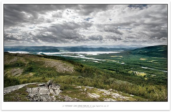 Affisch - Fotograf Lars-Göran Norlin