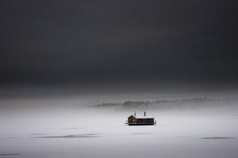 Norra hamn, Luleå