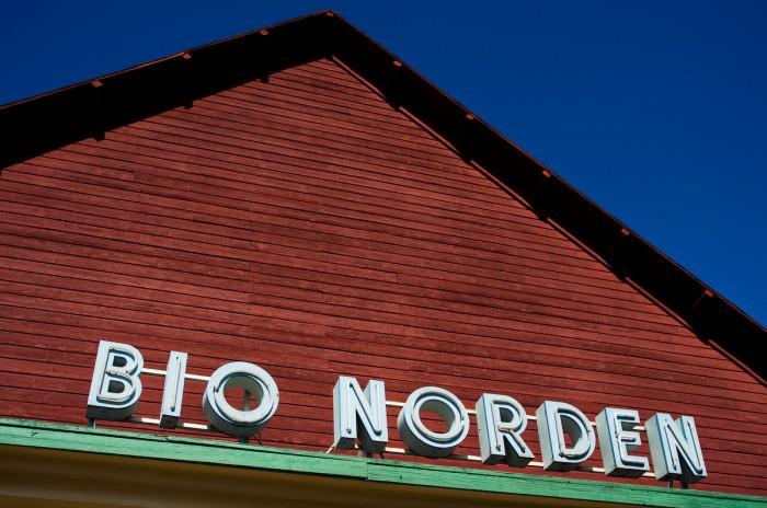 Bio Norden, Jokkmokk