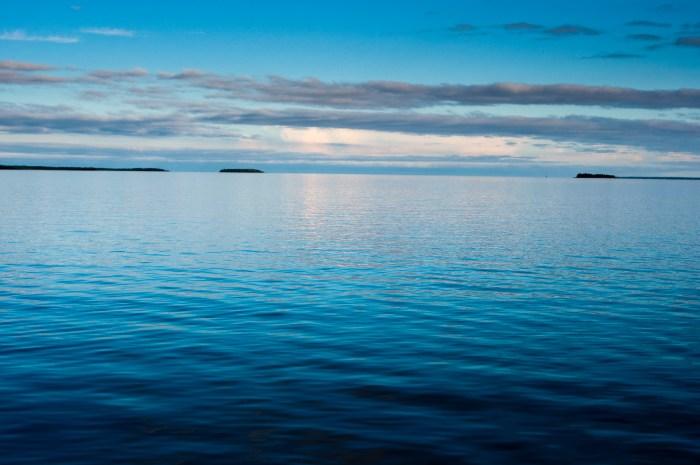Lövskär, Luleå. Fotograf Lars-Göran Norlin
