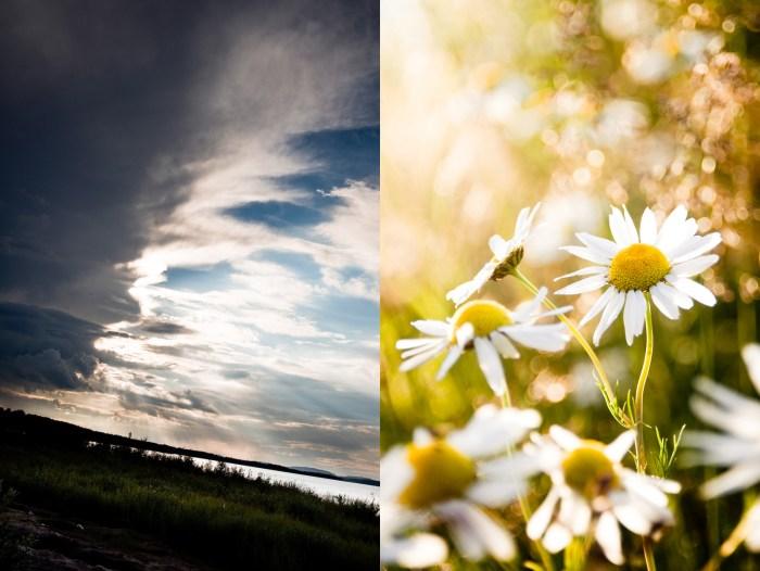 Bälinge, Luleå. Fotograf Lars-Göran Norlin