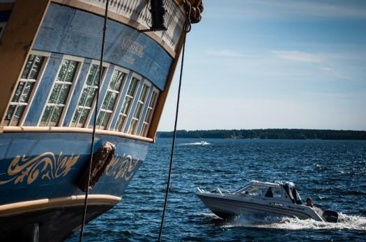 Båten Götheborg