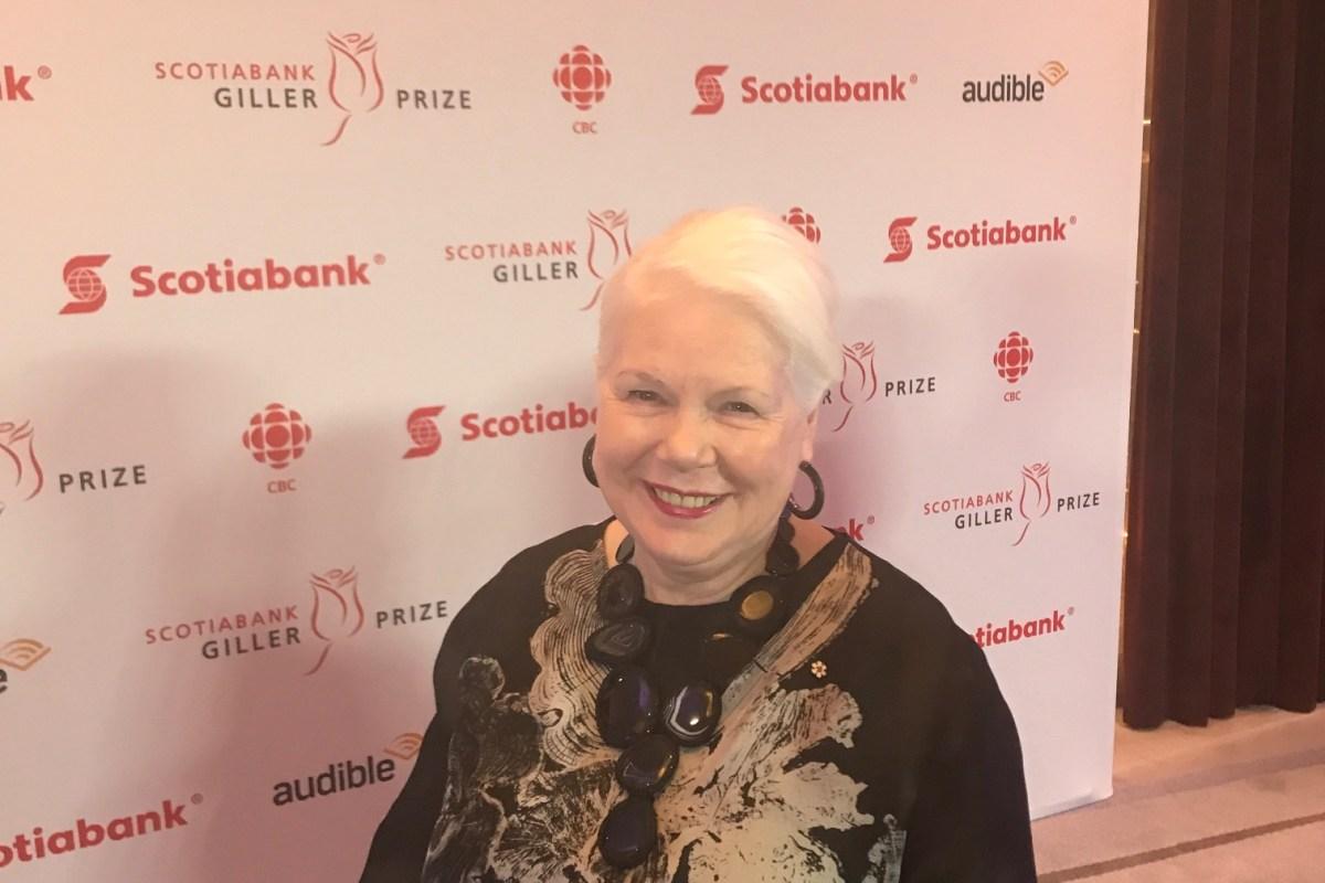 2017 Scotiabank Giller Prize