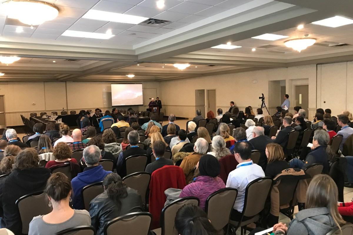 Ontario Archaeological Society Symposium