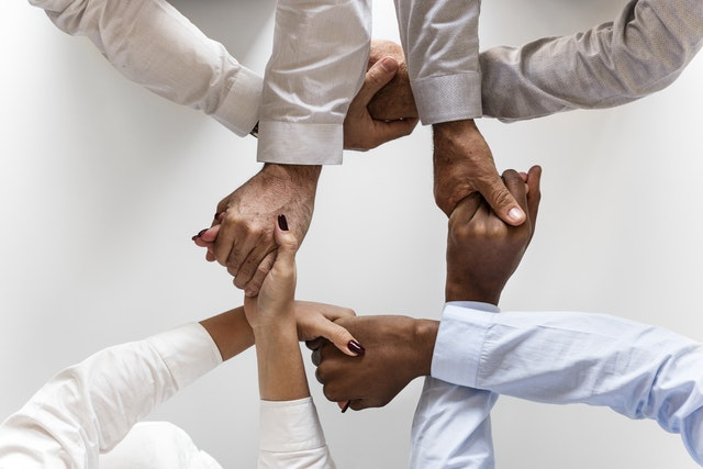 Does your team 'have your back?'