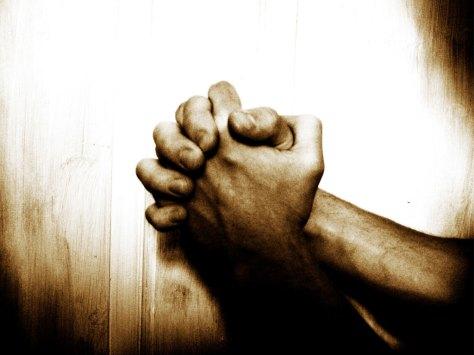 Gebet des Augustinus