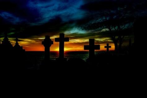 Ist's wahr, dass Jesus starb für mich