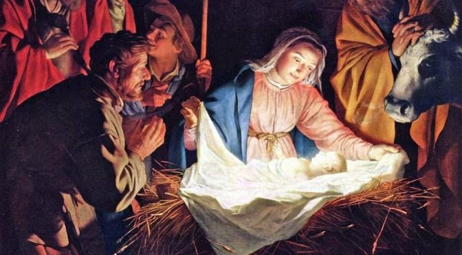 Wie sollten wir als Christen Weihnachten feiern?