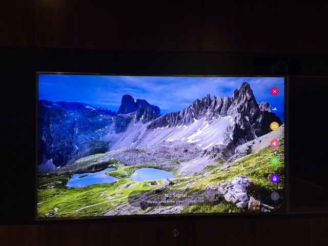 How Do I Customise the Screensaver  Page 2  LG webOS