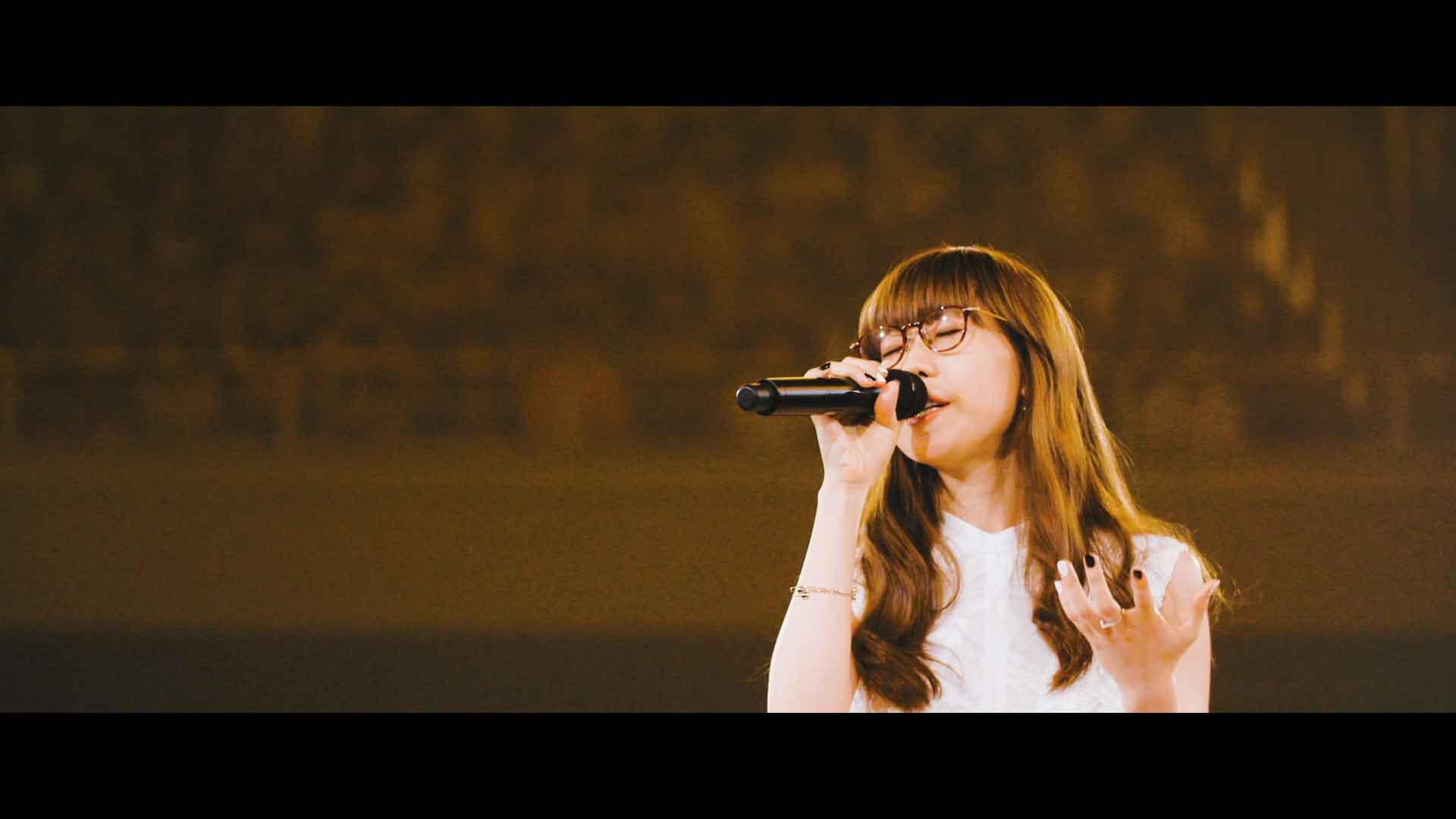 心に強く訴える Aimer ライブ 2019 - 金沢