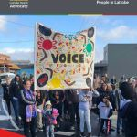 thumbnail of Aboriginal and Torres Strait Islander People Engagement Report