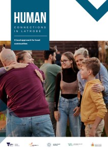 Human Connections in Latrobe Report 2021