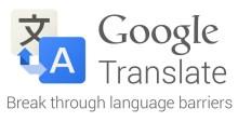 Google Translate Bahasa Jawa