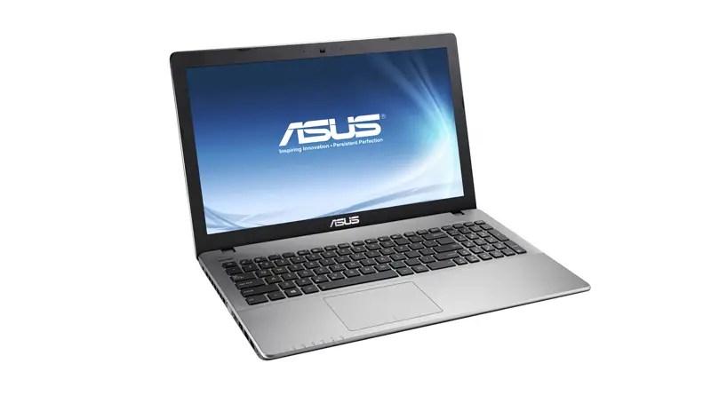 Asus X550DP