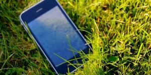 Smartphone Hilang