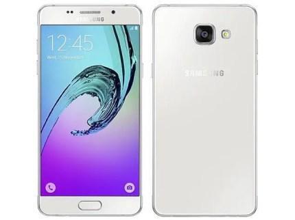 Galaxy A5