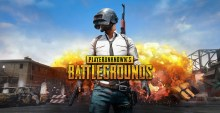 Player Unknown's Battleground's
