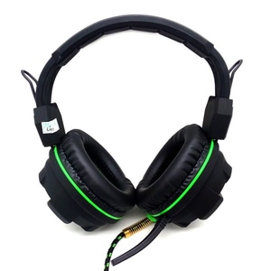 Headset Gaming Dragon War Revan
