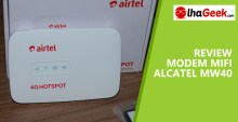 Mifi Alcatel MW40 - Featured Image