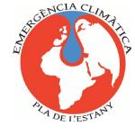 LA PALATAFORMA EMERGÈNCIA CLIMÀTICA PLA DE L'ESTANY (EC)