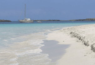 l'illa de S'Espelmador