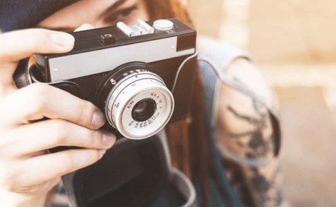 CLICS DE FOTOGRAFIA