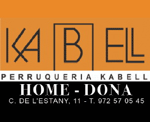Perruqueria Kabell Banyoles
