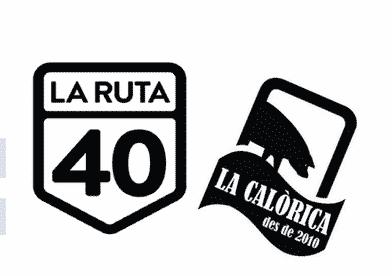 Ruta 40 i La Calórica