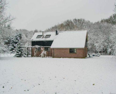 Het Winter Atelier