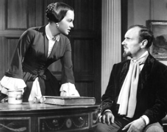 Olivia de Havilland , Ralph Richardson