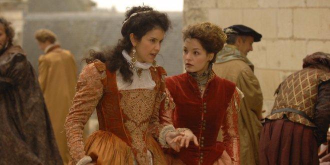 """La Dame de Monsoreau """" Diane et Margaux"""" 2007"""