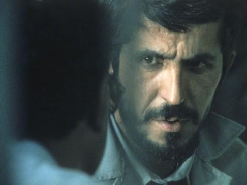 Hossain Sabzian qui rêvait d'être un cinéaste