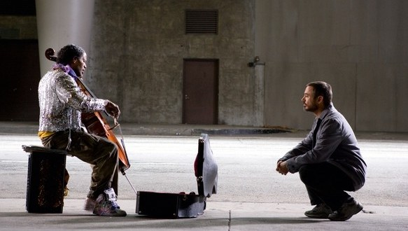 Film Title: The Soloist