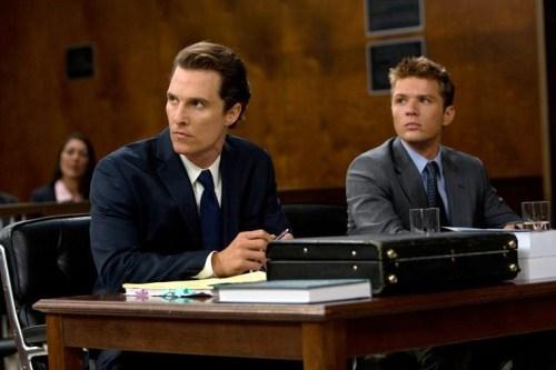 Matthew McConaughey et Ryan Phillippe, un client ou un ennemi ?