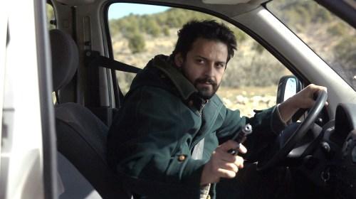 Khaled Benaissa, un acteur algérien appelé à une belle carrière