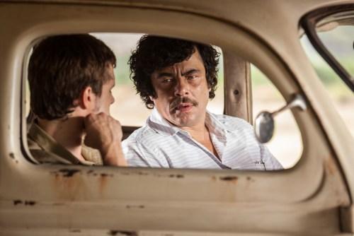 Escobar avait bien acheté la voiture dans laquelle Bonny et Clyde trouveront la mort