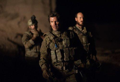 "Le chef du commando (Josh Brolin ) laisse toute latitude d'intervention à son ""sicario""."