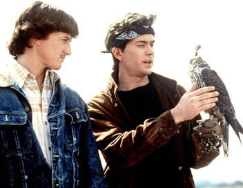 Sean Penn, Timothy Hutton