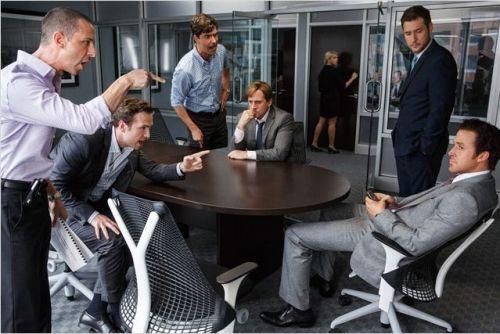 Un trader face à d'autres traders : qui joue au plus malin ?