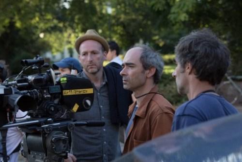 Le réalisateur