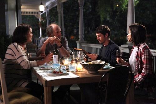 Mathieu retrouve une famille dans celle du meilleur ami de son père...