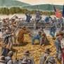 Guerra De Independencia De Los Estados Unidos Lhistoria