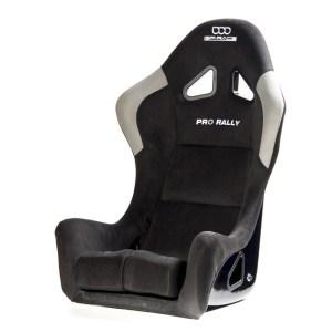 GP Race Pro Rally Seat