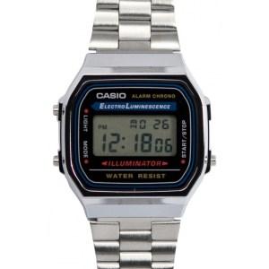 Montre Casio classic illuminator