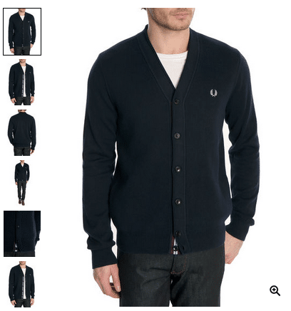 gilet-homme-fred-perry