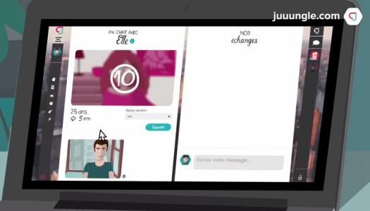 juuungle-rencontres-video