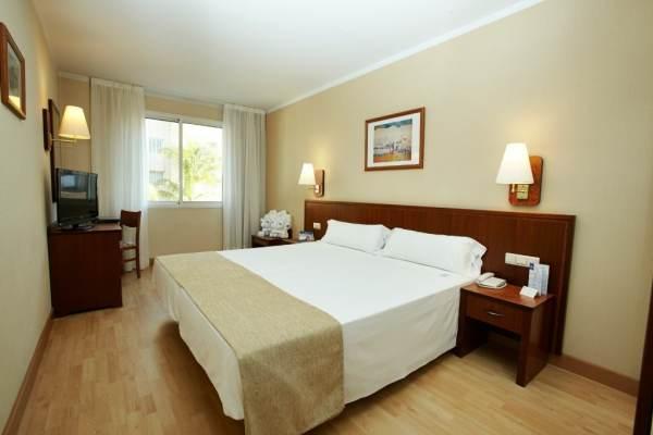 hôtel HCC Montblanc de Barcelone